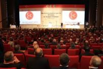 ÜLKÜCÜLER - MHP İstanbul İl Kongresi'nde Tek Aday