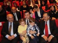 DİVAN BAŞKANLIĞI - MHP Kayseri 12. Olağan İl Kongresi'ne Baki Ersoy Tek Liste İle Girdi
