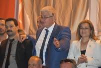 MHP'li Başkan Uğurlu Güven Tazeledi