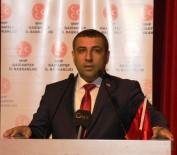 İBRAHIM ÇETIN - MHP'li Muhittin Taşdoğan Güven Tazeledi