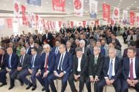 AHMET ÇELIK - MHP Olağan Kongresi Yapıldı