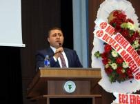 MHP Yozgat İl Başkanı Sedef, Güven Tazeledi
