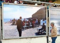 İNSANLIK DRAMI - Mültecilerin Dramı Billboardlarda