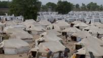 BOKO HARAM - Nijerya'da En Az 2 Milyon Kişi Evsiz