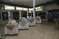 HASAN POLATKAN - Odunpazarı'na Yeni Sergi Salonu