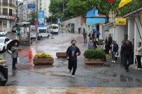ÖSYM - KPSS'ye geç kalan adaylar dakikalarca dil döktü