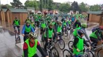 İL BAŞKANLARI - Pedallar Beraberlik İçin Çevrildi