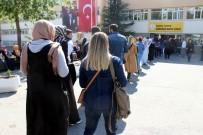 Samsun'da KPSS Heyecanı