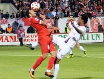 SAMSUNSPOR - Samsunsporlu Futbolcu Hafızasını Kaybetti