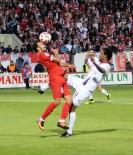 SAMSUNSPOR - Samsunsporlu Futbolcu Maçtan Sonra Hafızasını Kaybetti