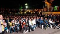 FATİH BELEDİYESİ - Saraçhane Parkında Euroleague Final Four Heyecanı