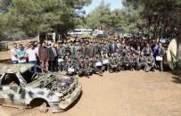 ŞEHITKAMIL BELEDIYESI - Şehitkamil'de '19 Mayıs' Bir Ay Boyunca Kutlandı