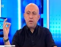 BEYAZ FUTBOL - Sinan Engin'den ilginç transfer açıklaması
