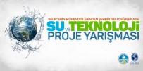 SAPANCA GÖLÜ - Su Ve Teknoloji Projesi Yarışmasında Sonuçlar Açıklandı