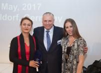 TARIŞ ZEYTIN - Tariş Asırlık'a Uluslararası Ödül