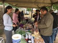KADİR ALBAYRAK - Tekirdağ'da Yöresel Ürünler Tanıtım Evi Açıldı