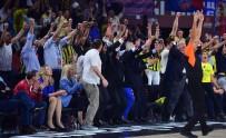 ÜLKER - THY Euroleague'de Şampiyon Fenerbahçe