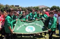 İSTANKÖY - Türk Yunan Dostluğu Futbolla Bekişti