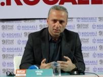 YENİ ŞAFAK GAZETESİ - Türkiye Gazetesi Yayın Koordinatörü Yücel Koç, Kitapseverlerle Buluştu