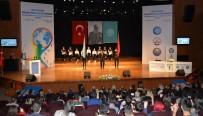 ULUDAĞ ÜNIVERSITESI REKTÖRÜ - Uluslararası Balkan Spor Bilimleri Kongresi Bursa'da Yapılıyor