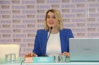 ROMANTIZM - Yazar Sevda Türküsev Açıklaması 'Bilmiş Değil, Bilge Kadın Olmalıyız'