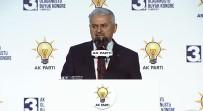 GÜRCİSTAN CUMHURBAŞKANI - Başbakan Yıldırım Gürcistan'a gidecek