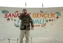 YETENEK YARIŞMASI - 100 Bin Çivi İle Türkiye Haritası