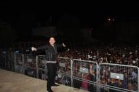 HALUK LEVENT - 8. Kanispi Festivali, Haluk Levent Konseri İle Son Buldu