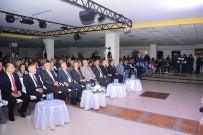 8. Marsyas Uluslararası Kültür, Sanat Ve Müzik Festivali Sona Erdi
