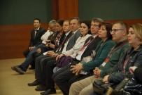 AÇIKÖĞRETİM - Açıköğretim Fakültesi Mezunları Bir Araya Geldi