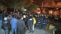 BAŞSAVCıLıĞı - Açlık grevindeki Gülmen ve Özakça gözaltına alındı