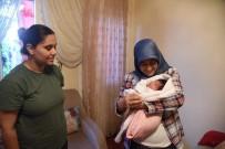 26 EYLÜL - Adanalı Şehidin Bebeği Dünyaya Geldi