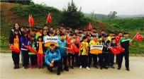 MEHMET YıLMAZ - Adanalı Sporcular, Türkiye Oryantiring Şampiyonası'ndan Madalyalarla Döndü