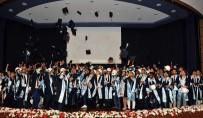 MUSTAFA ASLAN - ADÜ Mühendislik Fakültesi İlk Mezunlarını Uğurladı