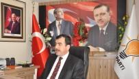 MUSTAFA SAVAŞ - AK Parti Aydın Milletvekili Erdem, Olağanüstü Kongreyi Değerlendirdi