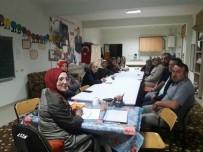 SERKAN YILDIRIM - AK Parti Beşiktaş Mahalle Teşkilatı Üyeleri Bir Araya Geldi