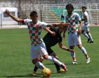 Akhisar Belediyespor U21 Açıklaması 1 - Aytemiz Alanyaspor U21 Açıklaması 2