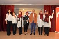 ALGEM'de 50 Kursiyer Sertifika Aldı