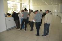 HALK BANKASı - Aliağa Belediyesi'nden Vergi Hatırlatması