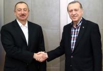 AZERBAYCAN CUMHURBAŞKANI - Aliyev'den Erdoğan'a Tebrik