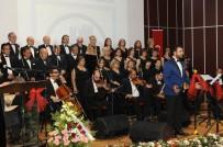 SEGAH - Altındağ Belediyesi TSM Korosundan Muhteşem Performans