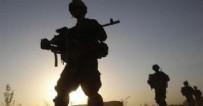 AMANOS DAĞLARI - Amanos Dağları'nda çatışma: 1 asker şehit