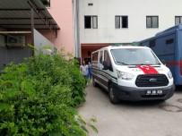 AMANOS DAĞLARI - Amanoslar'da Terör Operasyonu Açıklaması 1 Şehit