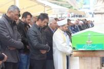ALTUNTAŞ - ATV Kazasında Hayatını Kaybeden Doktor Son Yolculuğuna Uğurlandı