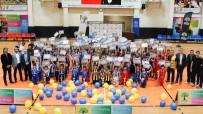 ŞEHITKAMIL BELEDIYESI - Avrupa Şampiyonu Fenerbahçe'ye Şehitkamil'den Özel Jest