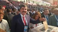 FEYAT ASYA - Başkan Asya, AK Parti 3. Olağanüstü Kongresini Değerlendirdi