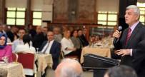 SAĞLIKLI YAŞAM - Başkan Karaosmanoğlu Açıklaması '20 Milyon Vatandaşımız Obezite Tehdidi Altında'