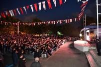 MALTEPE BELEDİYESİ - Başkan Kılıç, Fenerbahçe Erkek Basketbol Takımı'nın Şampiyonluğunu Taraftarlarla Kutladı