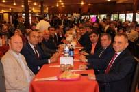 İBRAHIM SAĞıROĞLU - Başkan Sağıroğlu Gebze'de Yomralılar Gecesi'ne Katıldı