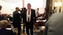 SÖZLEŞMELİ - Başkan Tekin, TBB Mayıs Ayı Meclis Toplantısına Katıldı